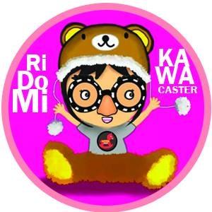 MidoriKawa caster